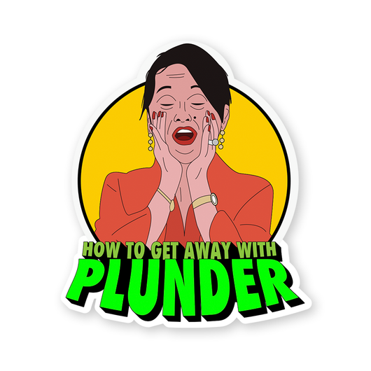 Plunder Pundikit - Pundesal | Your Daily Dose of Punpasya and Punira ng Araw