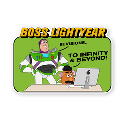 Boss Lightyear Pundikit - Pundesal | Your Daily Dose of Punpasya and Punira ng Araw