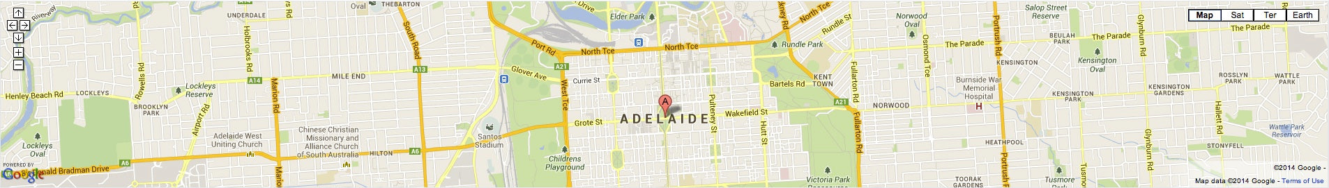 Adelaide information security
