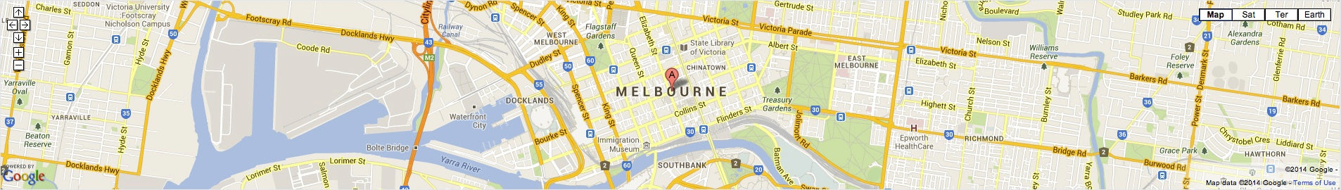 Melbourne information security
