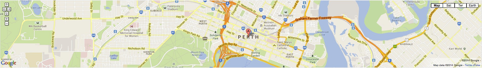 Perth information security