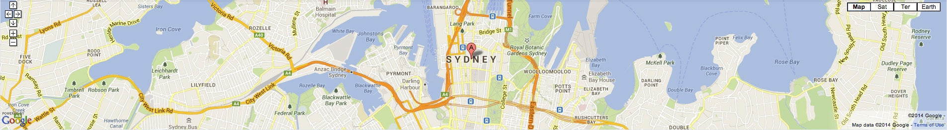 Sydney information security