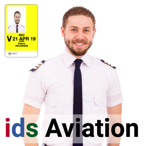 IDS Aviation - Approved Agent Subscriptions