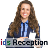 IDS Reception Staff Identification Module