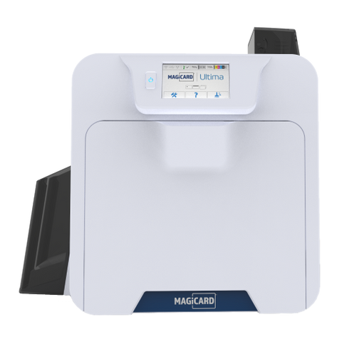 Magicard Ultima Retransfer Printer