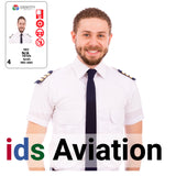 IDS Aviation - Airside Vehicle Permit