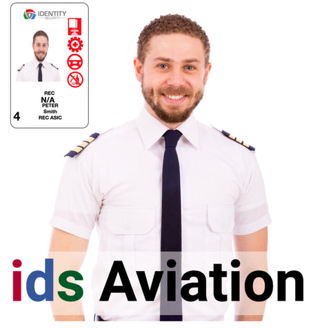 IDS Aviation - Authority to Drive Airside
