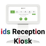 IDS Reception Kiosk Module