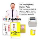 IDS Aviation - VIC Issuing Body Starter Pack