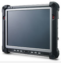 Advantech PWS-770 Rugged Tablet PC