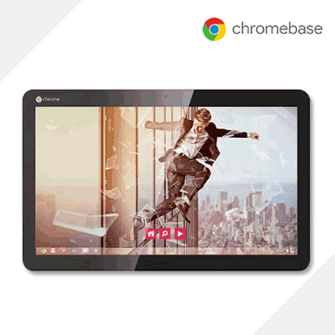 AOPEN - Chromebase 22'' Touchscreen