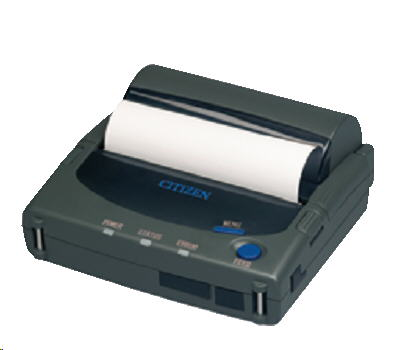 Citizen - PD24 Portable Bluetooth Printer