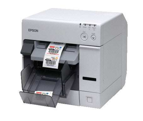 Epson - TM-C3400 Inkjet Printer