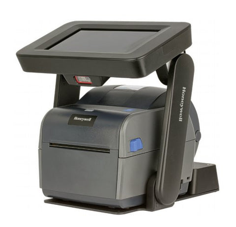 Honeywell - PC43K Kiosk Bar Code Printier