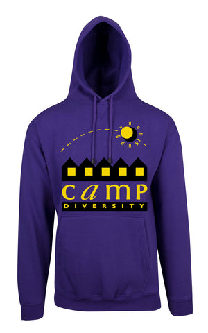 **NEW** Camp Diversity Hoodies