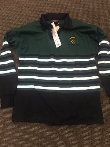 Women's LSC&PH Canterbury Rugby Jumper