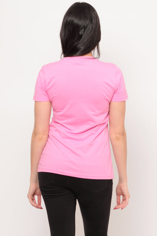 Stay Weird | Women's Size - Pink