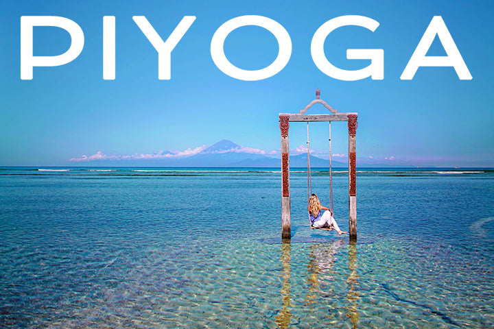 What is the Meaning Behind PIYOGA?
