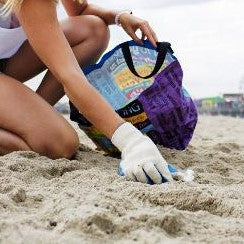 Do Beach Clean Ups Do More Than Clean a Beach?