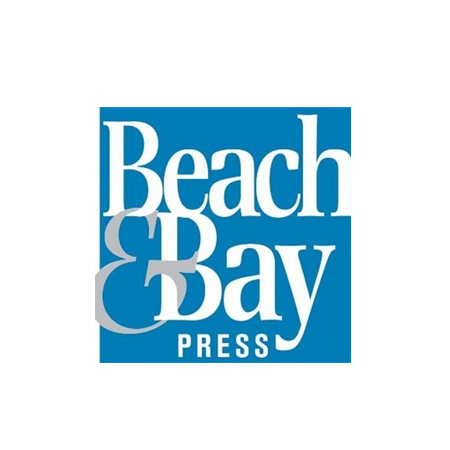 Beach & Bay Press - Local woman, inspired by travel, creates versatile yoga pants