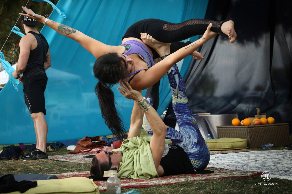 International Day of Yoga Festival, San Diego
