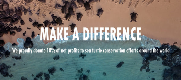 Brands that make a difference. PIYOGA proudly donates 10% back to sea turtle conservation and ocean conservation efforts in Bali, California, and all around the world. Brands with a purpose. Pants with a purpose. Small business