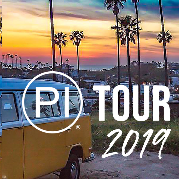 PI tour 2019 yoga festivals in person events united states canada san diego sedona florida fort lauderdale toronto