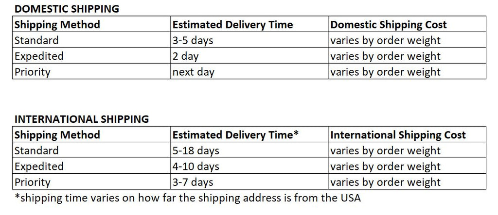PI yoga pants shipping rates. PIYOGA has the fastest shipping time for shipping yoga pants domestically within the USA and international.