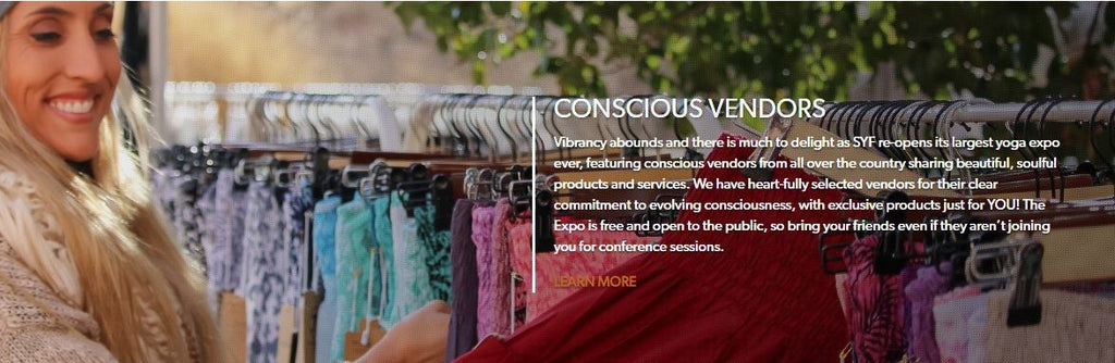 pi yoga pants sedona yoga festival san diego conscious vendor ethical fashion athleisure sand cloud syf sdyf los angeles winter fall christmas small business saturday black friday shopping comfy cute cozy good cause pants with purpose