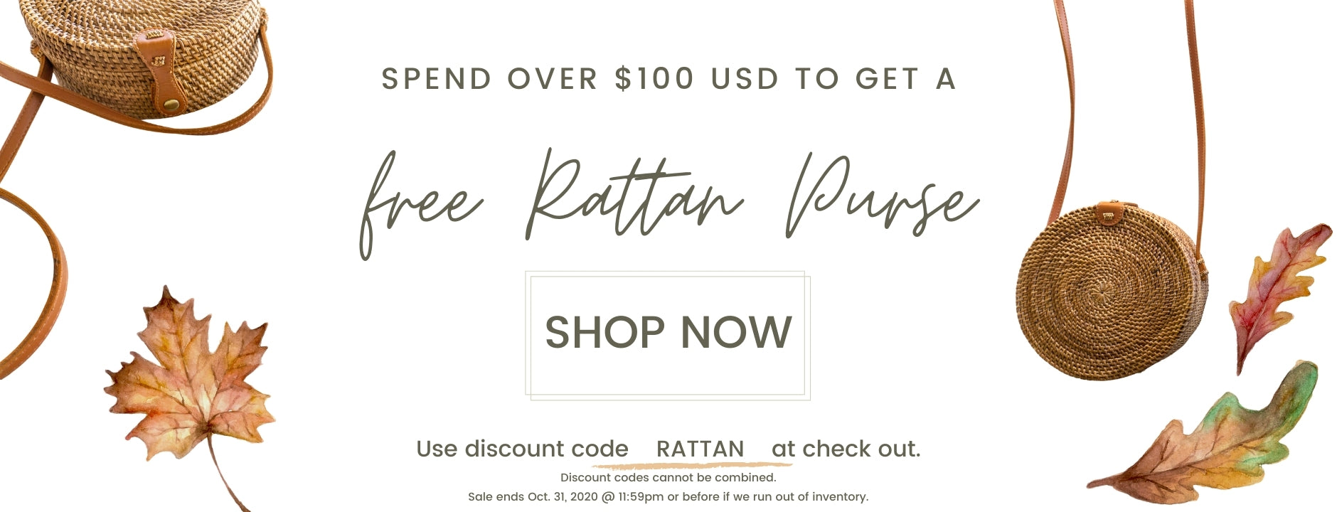 PIYOGA Pants - Free Rattan Purse when you spend over $100
