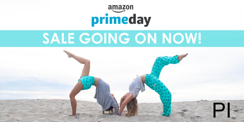 Amazon Prime Day Sale Going on now!