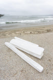 PIYOGA www.piyogapants.com Selenite Stick - Healing Crystal - Crystals