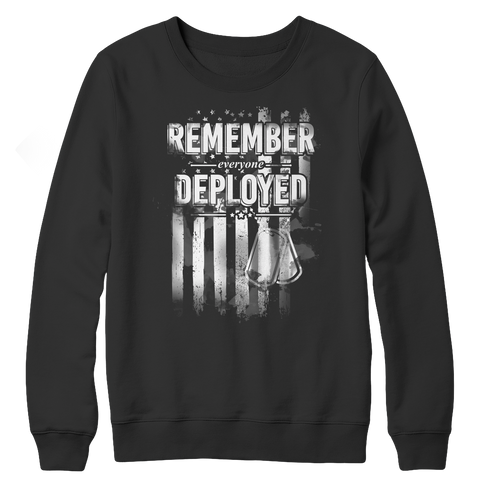 Limited Edition - Remember Everyone Deployed