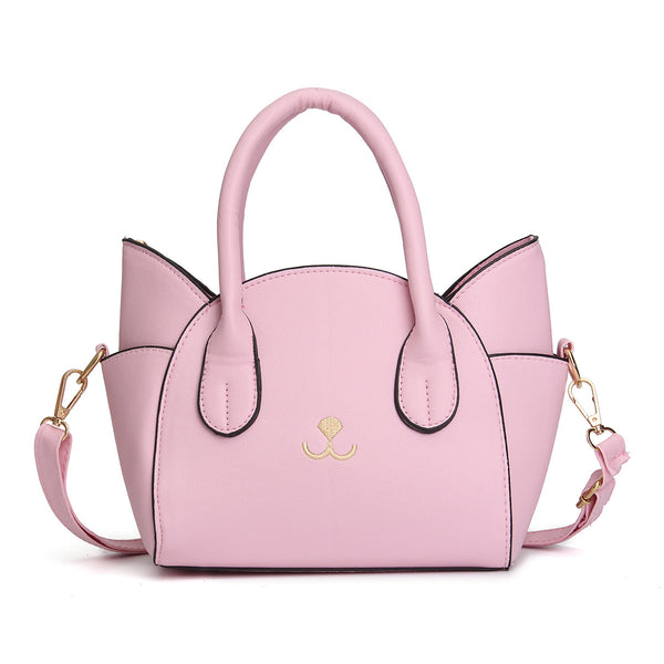 Cute Cat Ears Handbag/ Crossbody/ Shoulder Bag