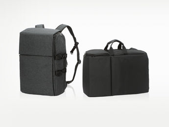 2-Way Business Backpack Now on Sale