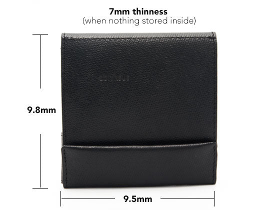 abrAsus Slim Wallet Specifications