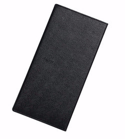 abrAsus Slim Long Wallet