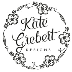Kate Grebert Designs