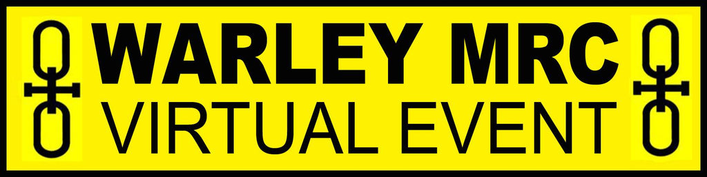 WARLEY NATIONAL 2020 goes Online! - 28th & 29th November