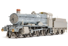 Accurascale reveal fully tooled first Collett Manor Sample