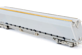 Accurascale announce Biomass Wagons In OO!