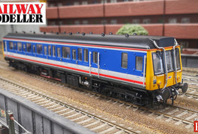 NEW VIDEO - Bachmann British Rail Class 121 DMU - Railway Modeller - May 2020