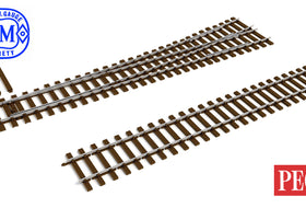 EM Gauge 'ready-to-lay' trackwork