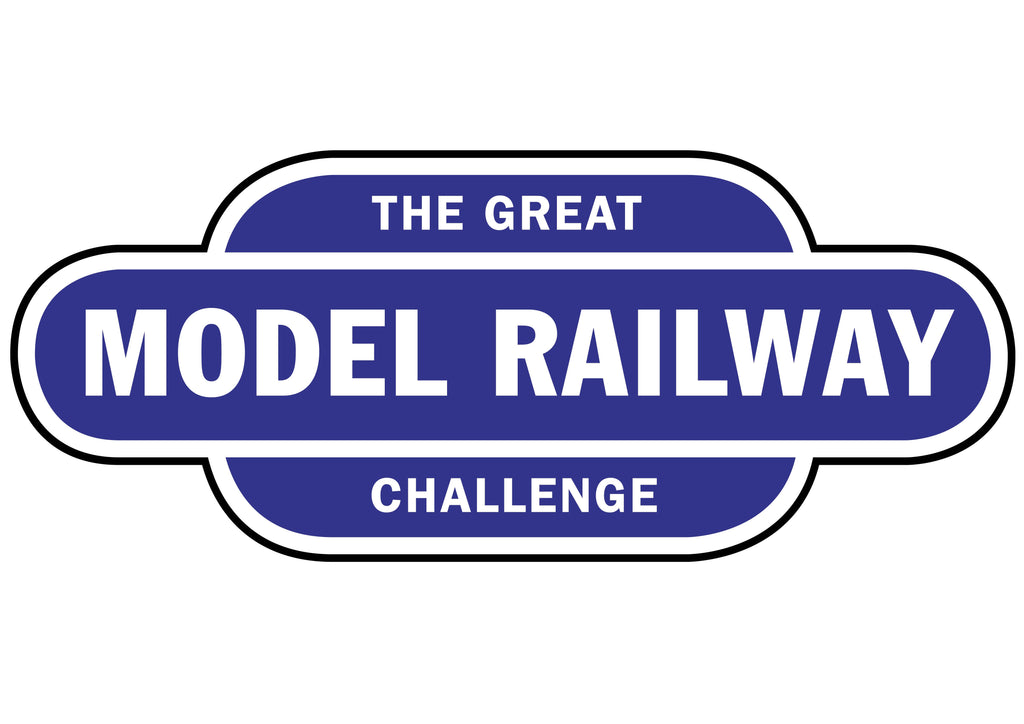 The Great Model Railway Challenge is coming to your TV soon!