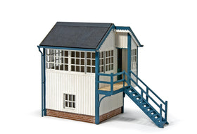 LK-201 - OO Scale Highland Railway Signal Box Kit