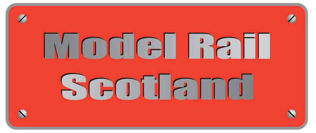 RAILWAY MODELLER & PECO - ATTENDING MODEL RAIL SCOTLAND!