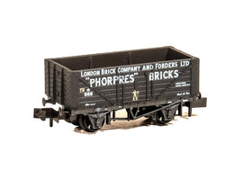 Latest N Gauge Wagon - NR-P426 London Brick Company