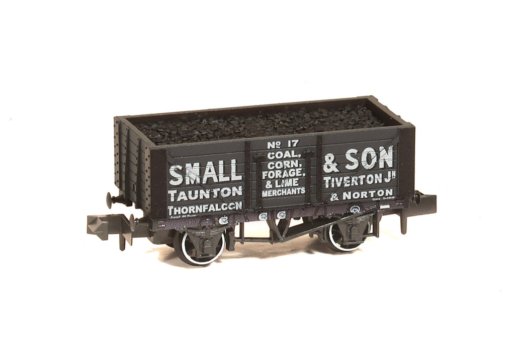 New N Gauge Wagon - NR-P429 Small & Son