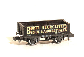 New Additions to the Quality Line N Gauge Wagon range!