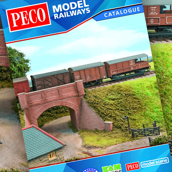 PECO PRODUCT CATALOGUE